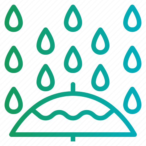 Nature, plant, rain, weather icon - Download on Iconfinder