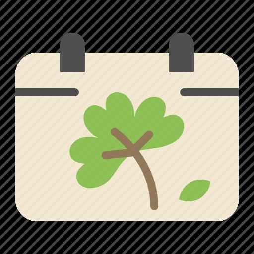 Calendar, day, flower, spring icon - Download on Iconfinder
