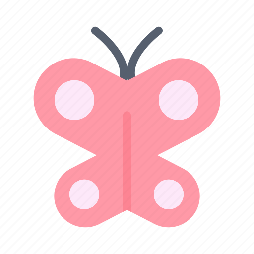Butterfly, fly, insect, spring icon - Download on Iconfinder