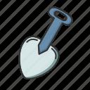 garden, plant, tool, tools icon