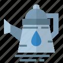 easter, farming, season, shower, spring icon