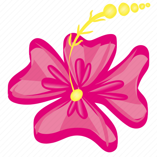 bloom, flower, garden, lilly, nature, spring, summer icon