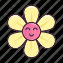 flower, spring, nature, planting, flora, garden, springtime