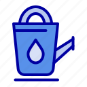 bath, bathroom, shower, water icon