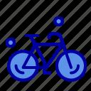 bicycle, bike, cycle, spring