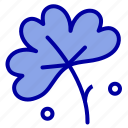 spring, anemone, flower icon