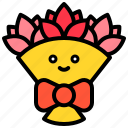 bouquet, flora, floral, flower, spring