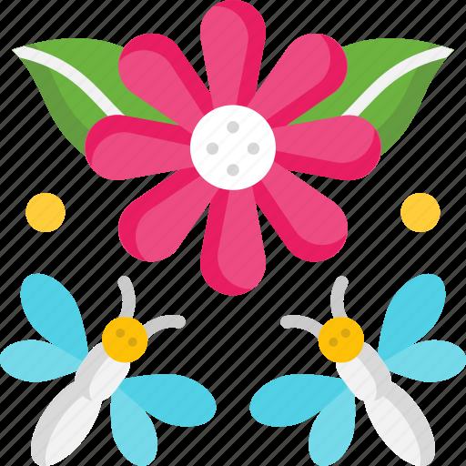 Blossom, flower, garden, spring icon - Download on Iconfinder