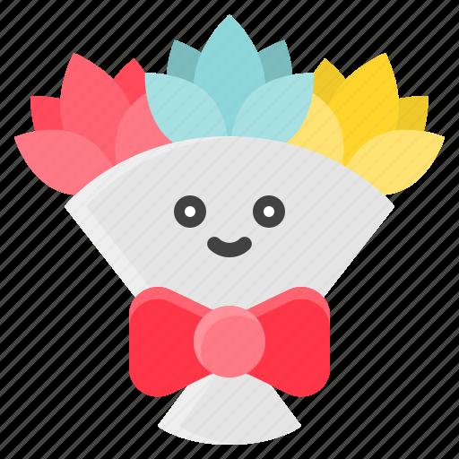 Bouquet, flora, floral, flower, nature, spring icon - Download on Iconfinder