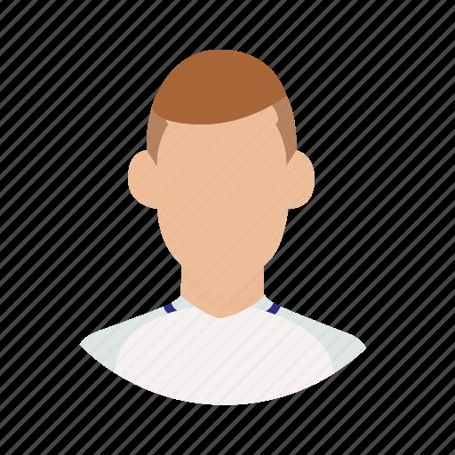 club, england, football, man, player, soccer, team icon