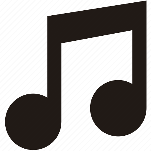 audio, media, music, note, sound, speaker icon