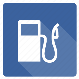 fuel, gas, gasoline, petrol, pump, tank, transportation icon