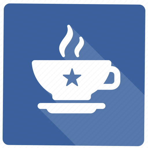 coffee, explore, glass, magnifier, magnifying, zoom icon