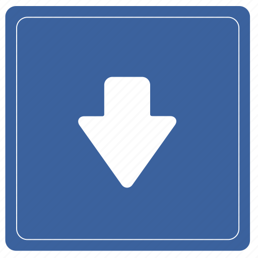 document, down, downloads, shape, up icon
