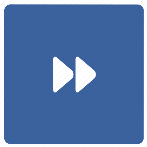 forward, music, next, note icon