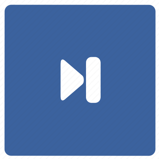 audio, control, forward, next, speaker icon