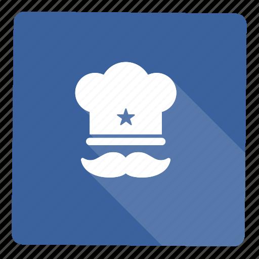 boy, chef, man, people, profile icon