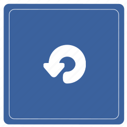 control, multimedia, music, restart, sound icon