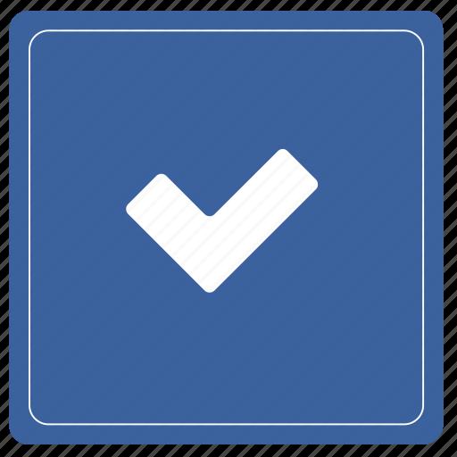 approve, check, checkmark, good icon