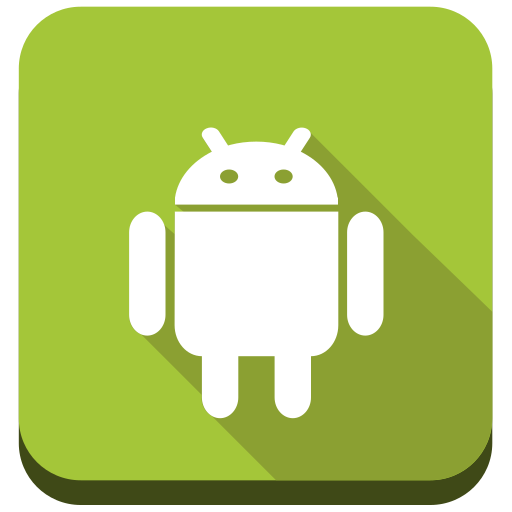 android, computer, device, mobile, phone, robot, smartphone icon