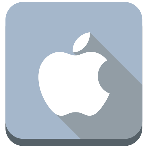 apple, computer, device, iphone, phone, smartphone icon