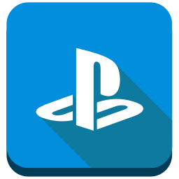 console, device, game, gaming, play, playstation icon
