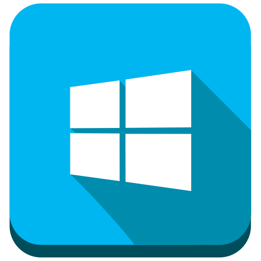 computer, device, mobile, phone, smartphone, windows, windows phone icon