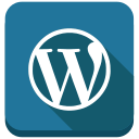 blog, blogging, website, wordpress, wordpress.com icon