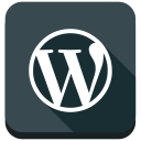 blog, blogging, website, wordpress, wordpress.org icon