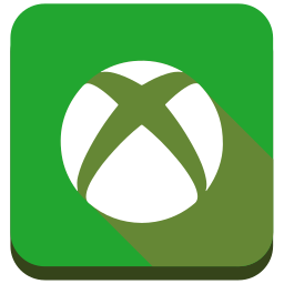 console, game, gaming, play, xbox icon