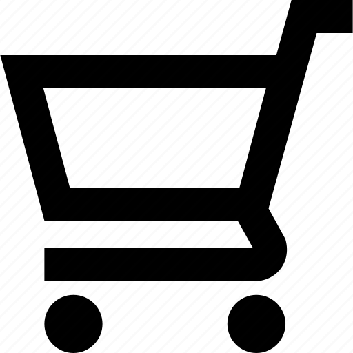 cart, ecommerce, shopping icon
