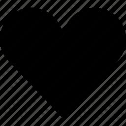 favorite, favourite, heart, like, love, romantic icon