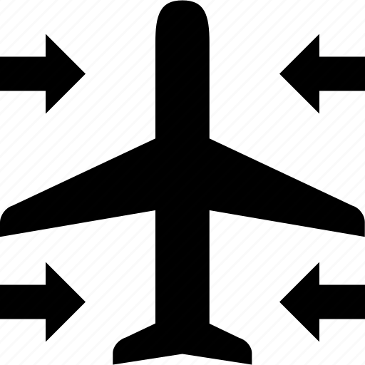 Airport, boarding, departures, flight, flying, airplane, travel icon - Download on Iconfinder