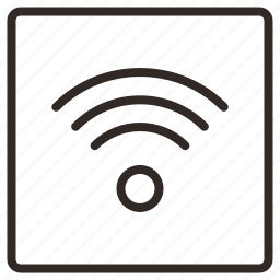 connection, internet, network, social, wifi icon
