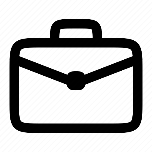 bag, briefcase, business, work icon