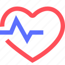 heal, health, heart, hospital, medical, medicine, rate icon