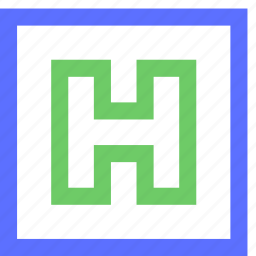 heal, health, hospital, medical, medicine, sign icon