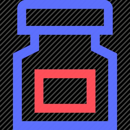 bottle, heal, health, hospital, medical, medicine, pill icon