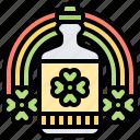 alcohol, beverage, celebrate, scotch, whiskey icon
