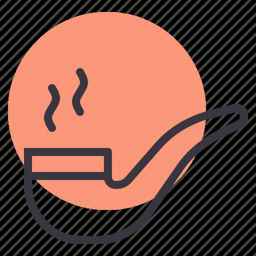 Day, patricks, pipe, saint, smoke, smoking icon - Download on Iconfinder