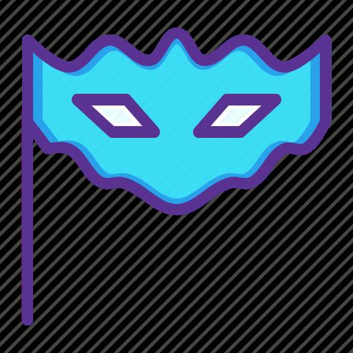 Carnival, celebrate, festival, mask, patricks, saint, theater icon - Download on Iconfinder