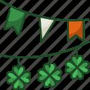 decoration, celebration, festival, traditional, irish, st patricks day, ireland