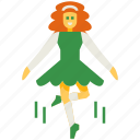 irish, dance, irish dance, ireland, celebration, dancing, festival