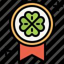 award, badge, medal icon