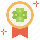award, badge, medal icon