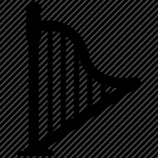 harp, patricks, st, st patricks icon