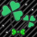 clover, good luck, ireland, shamrock