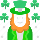 character, characters, fairy tale, folklore, leprechaun