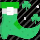 boot, irish, leprechaun, saint patrick, st patrick