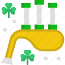 bagpipe, bagpipes, music instrument, orchestra, wind instrument icon